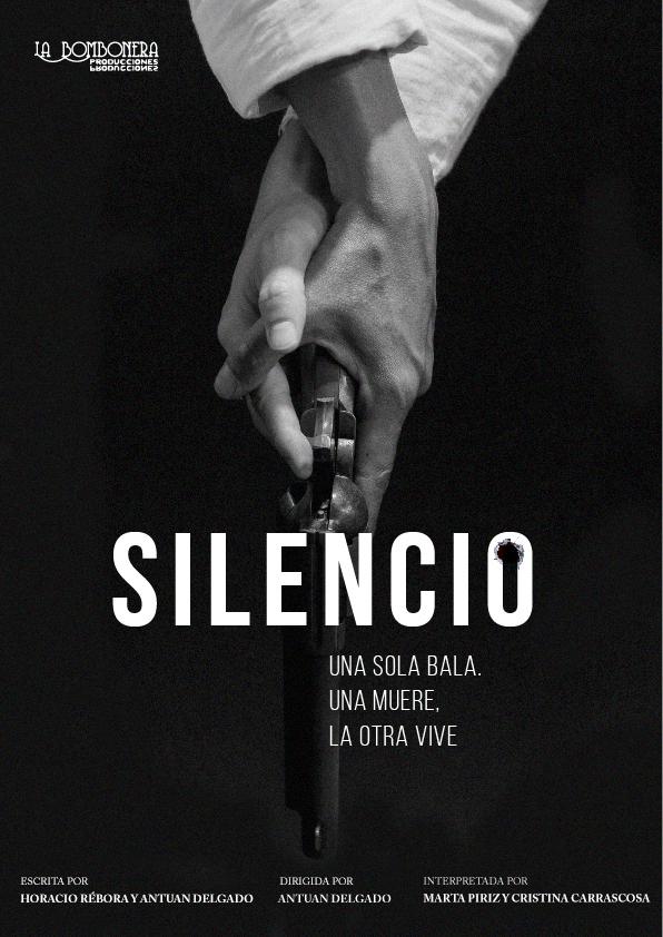 Silencio - Silencio